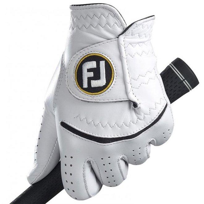 Footjoy Stasof Heren Golfhandschoen Wit