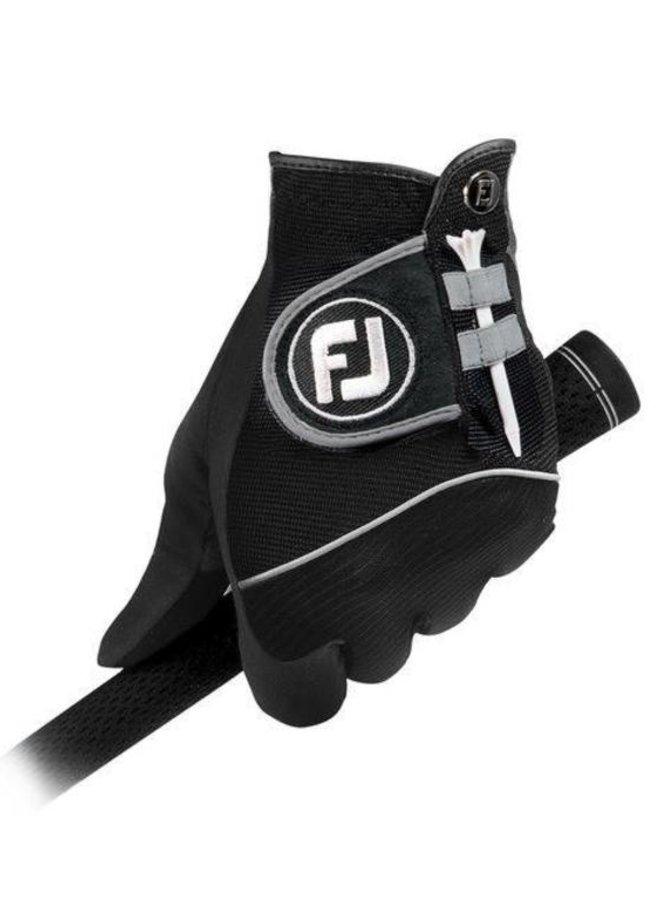 Footjoy Raingrip Dames Golfhandschoen Zwart