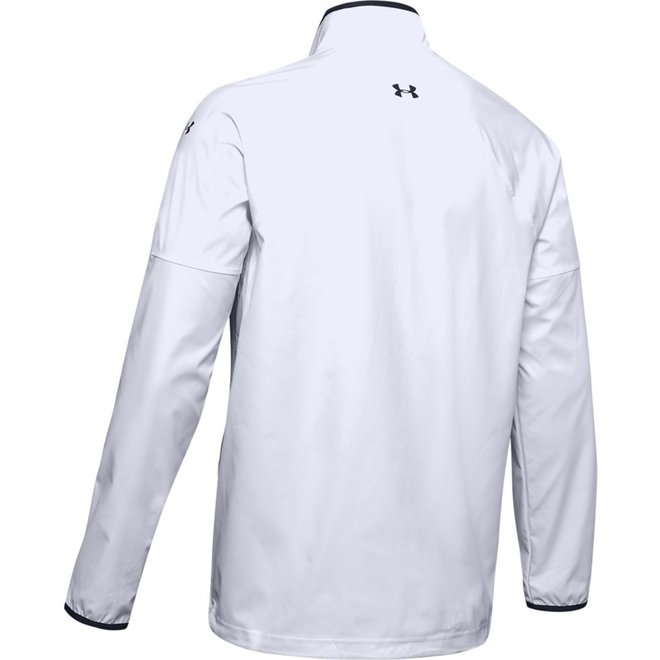 Under Armour Golf Heren Jack Storm Fit White