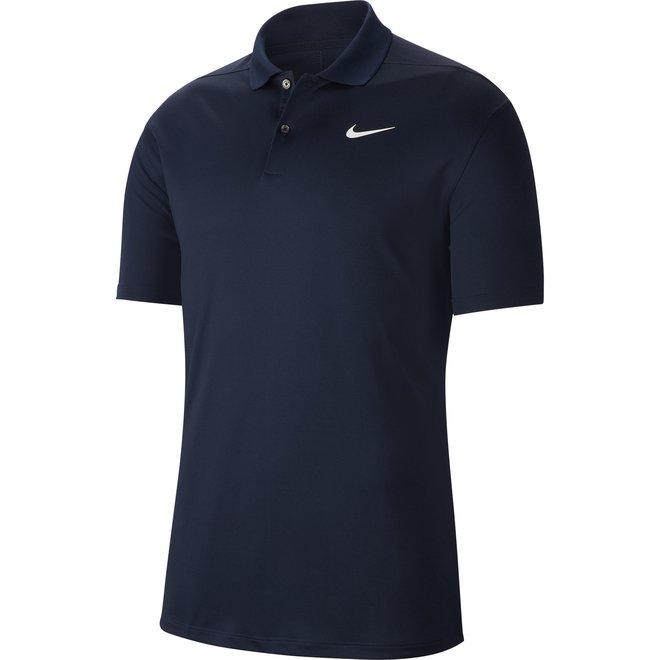 Nike Heren Victory Polo Blue