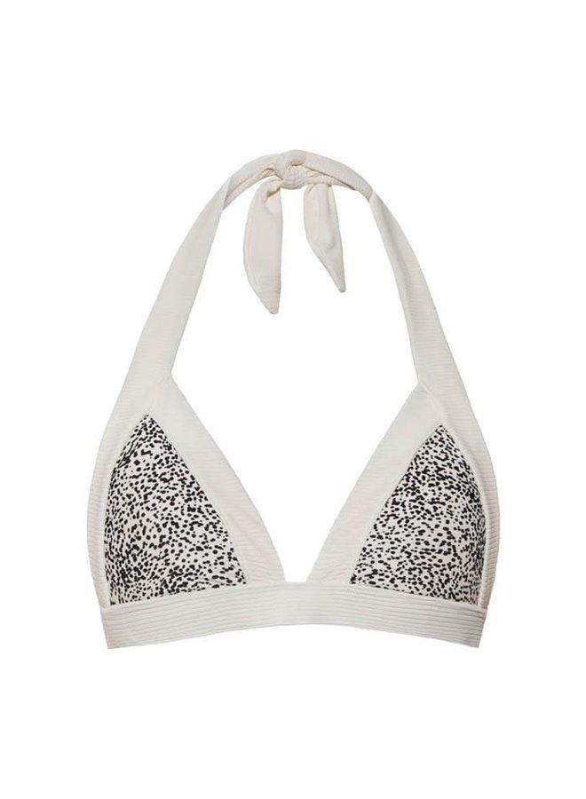 Beachlife Top - Bikini Foam Sprinkles