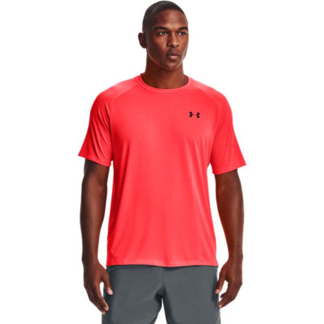 UA Tech Sport Heren T-shirt Beta/Black