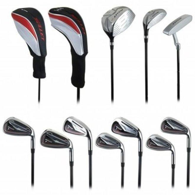 Bullet XS700 Starters Heren Golfset