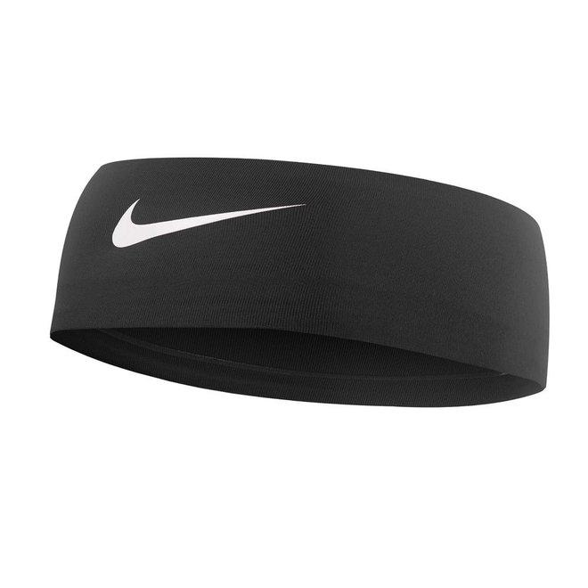 Nike Hoofdband Fury Zwart