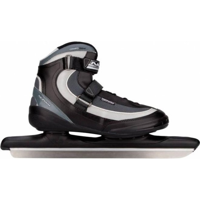 Nijdam Speed Skates Black