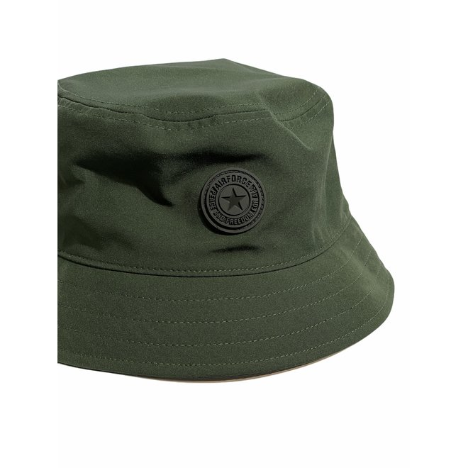 Airforce Bucket Hat