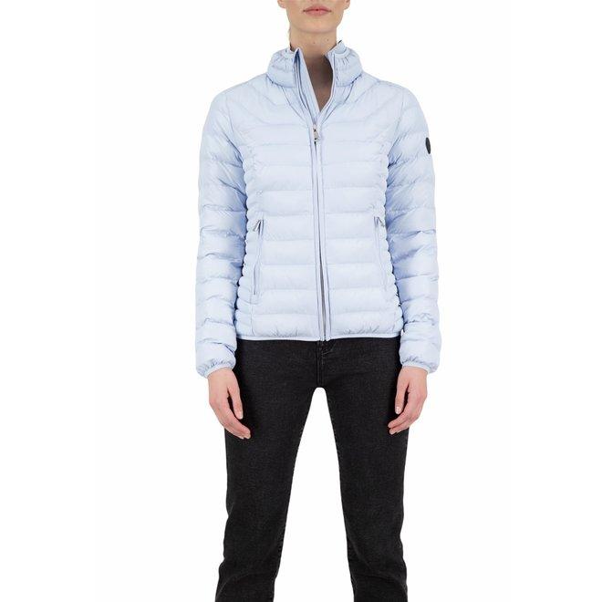 Dames Padded Jacket Skyway Blue