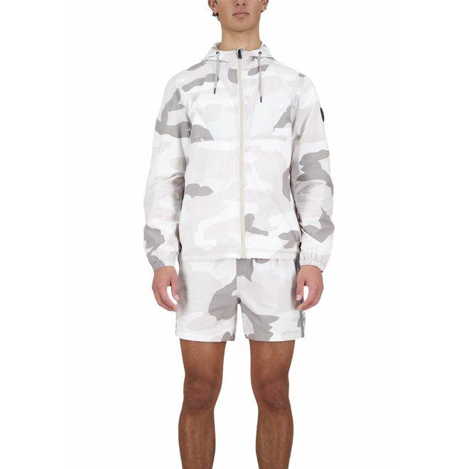 Heren Hooded Jacket