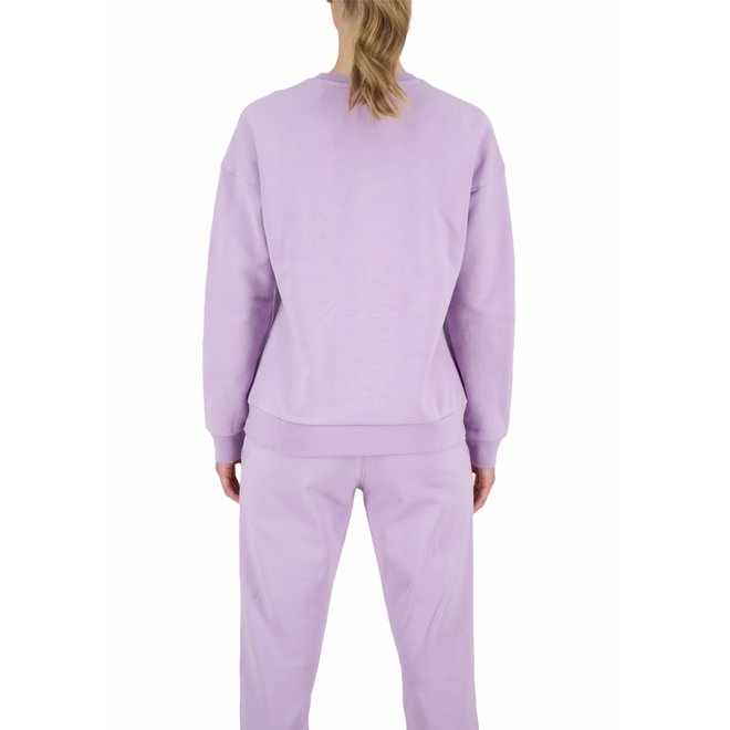 Dames Sweater Lavender Frost