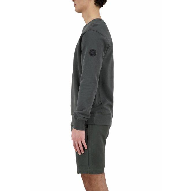 Heren Sweater Duffelbag
