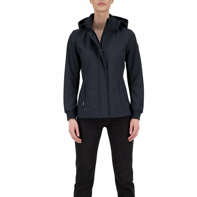 Dames Softshell Jacket