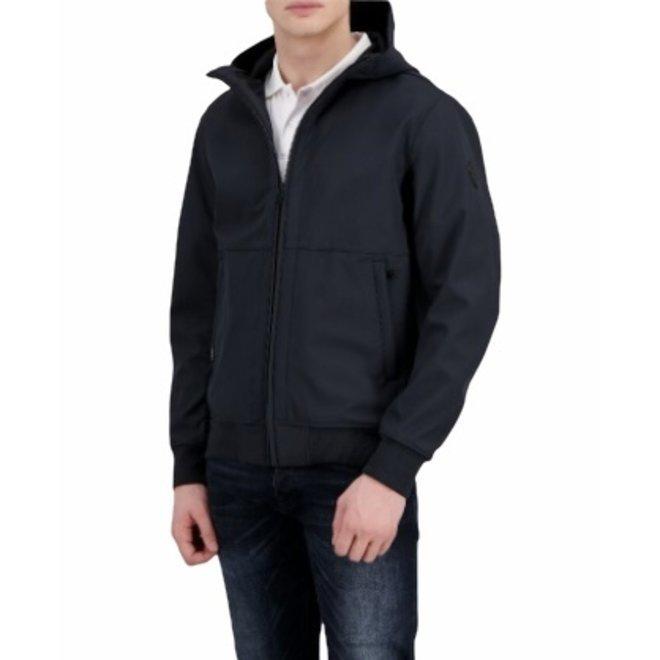 Heren Softshel Jacket