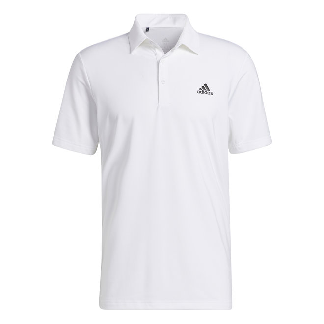 Heren Solid Polo