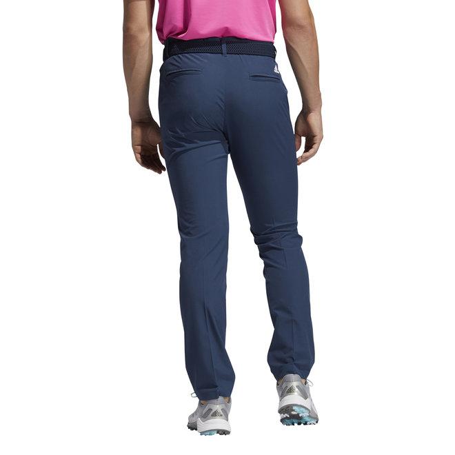 Heren Ultimate Golfbroek Blauw
