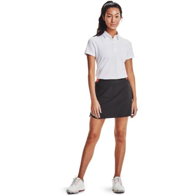 Zinger short sleeve Dames Golf Wit