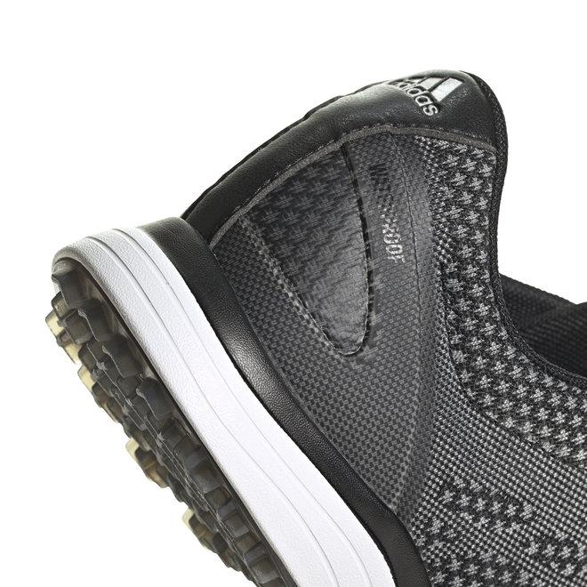 Alphaflex Sport Dames Golfschoen Zwart