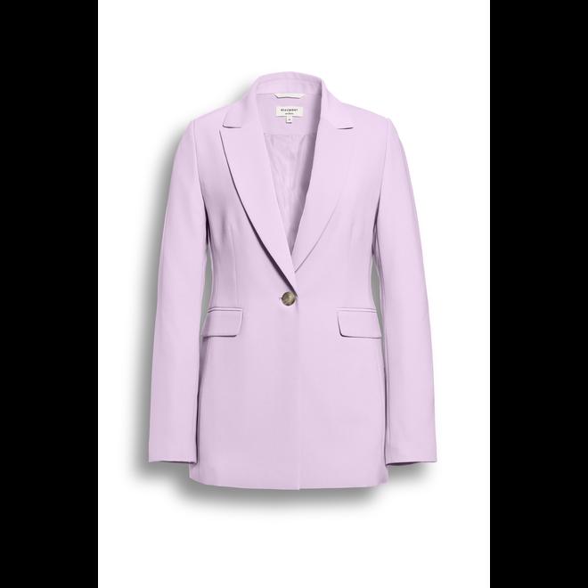 Beaumont Blazer Suit Dames Lilac