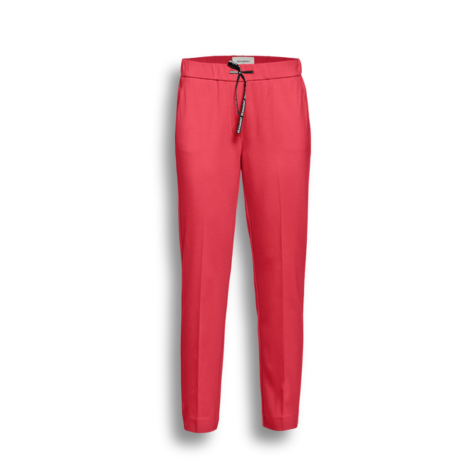 Double Jersey Dames Chino