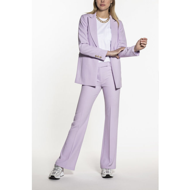 Beaumont Flaire Dames Trousers Lilac