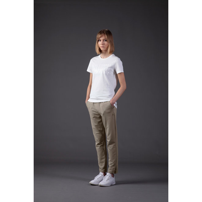 Parajumpers Fede Dames T-shirt Off-White