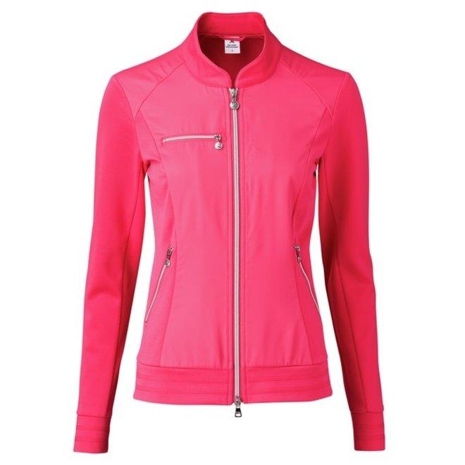 Score Jacket Roze