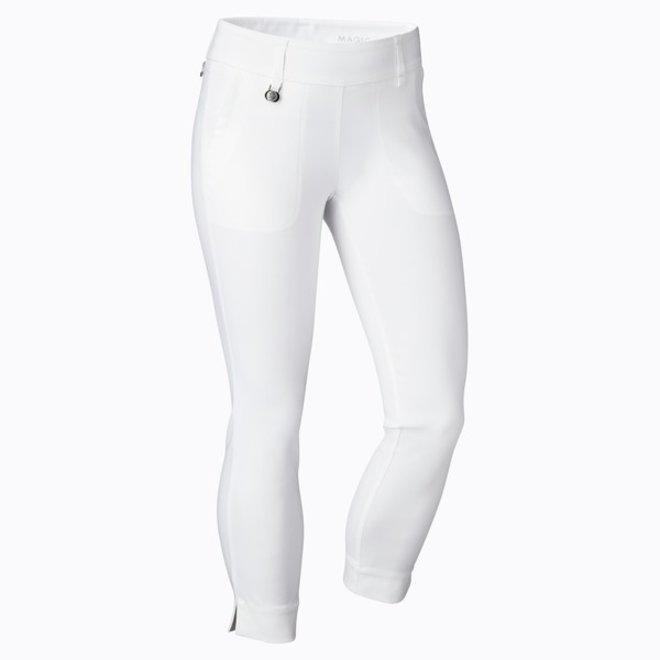 Magic Pants 7/8 Wit