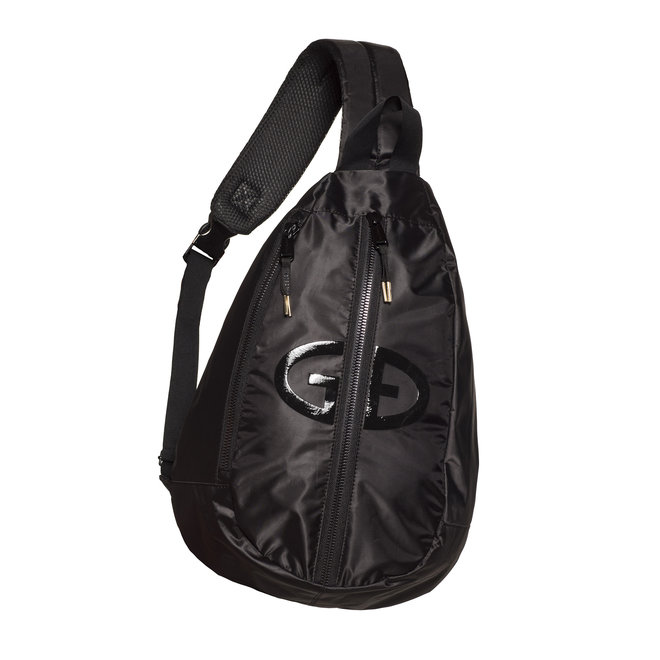 Goldbergh Konni Cross Body Bag Black