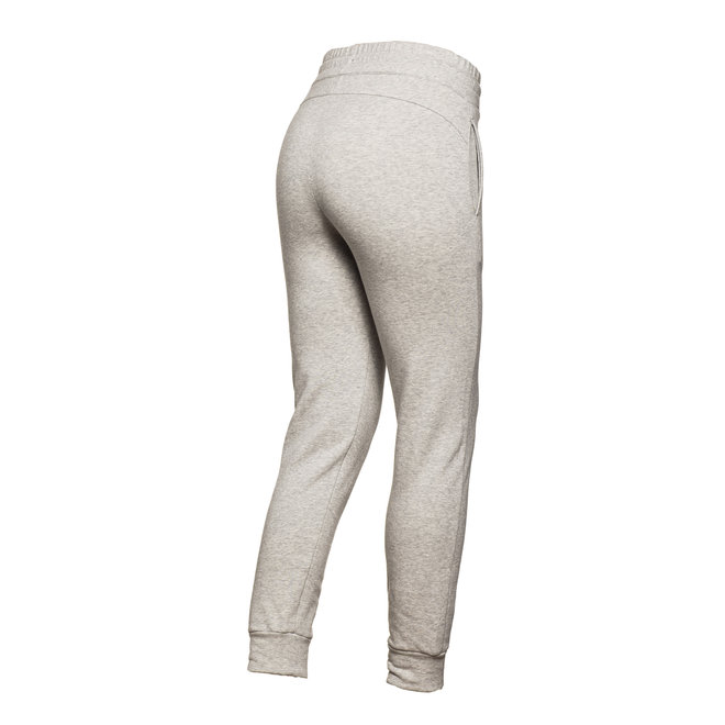 Goldbergh Fania Broek Grey Melange