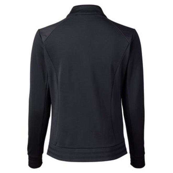 Score Jacket Donker Blauw