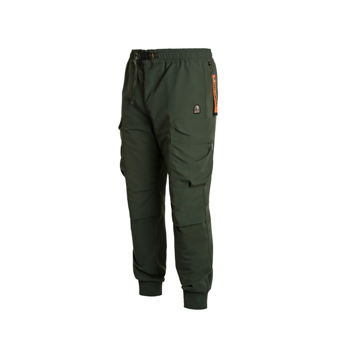 Heren Osage Pant Sycamore