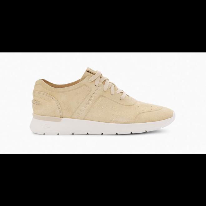 Dames Adaleen Sneaker Gold