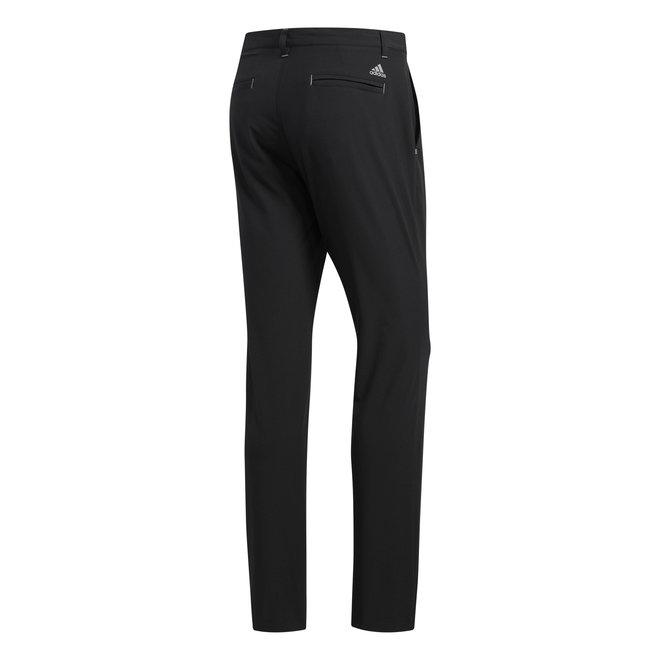 Adidas Heren Ultimate Golfbroek Zwart