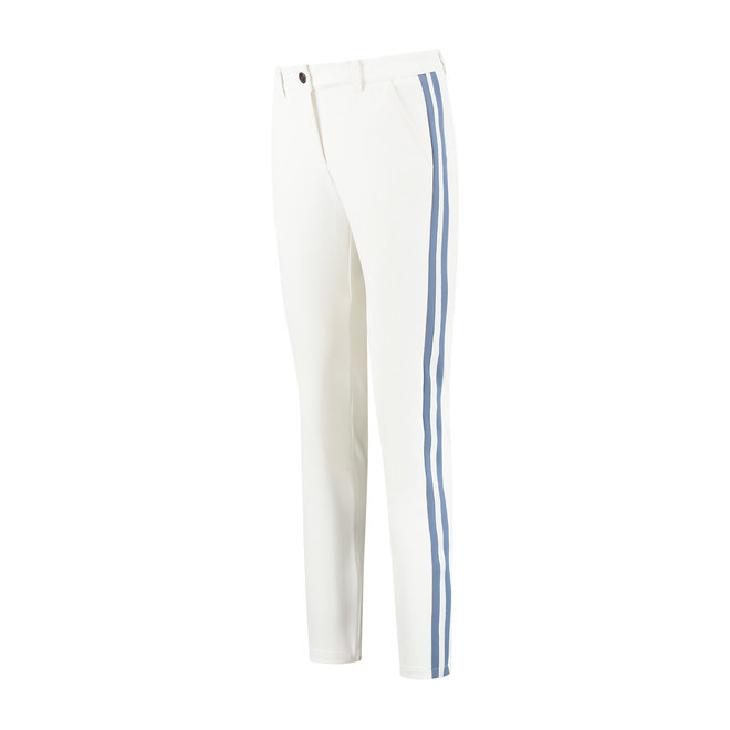 Ballot Pants White