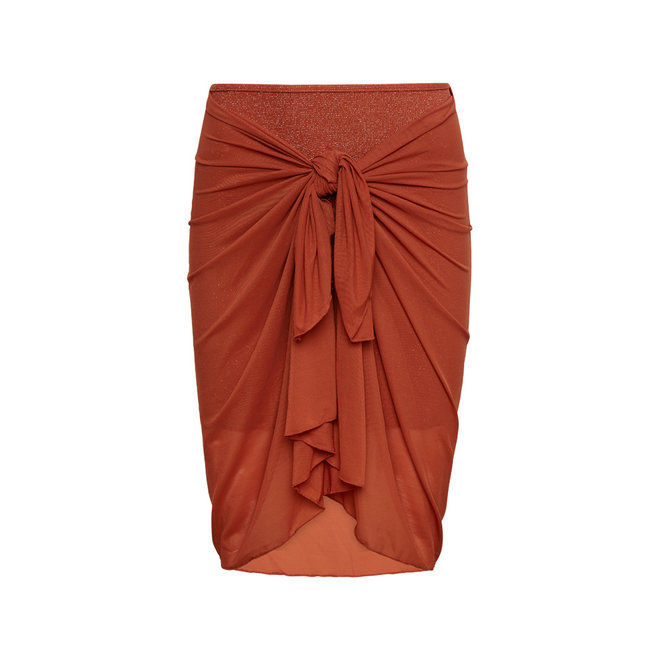 Beachlife Skirt Earthy Shimmer