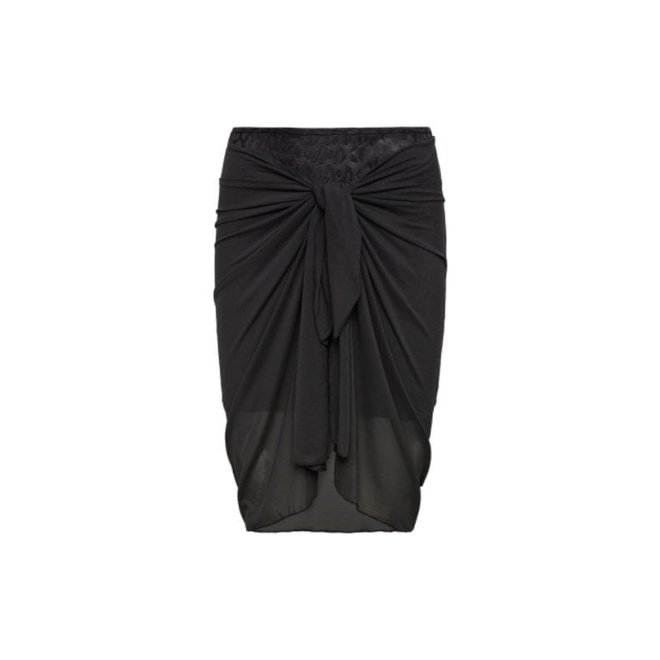 Skirt Textured Leo