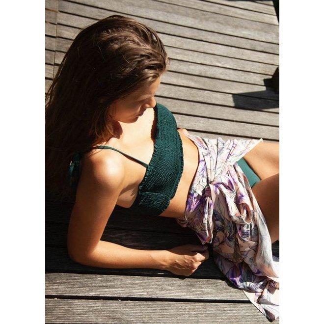 Beachlife Skirt Tropical Blush