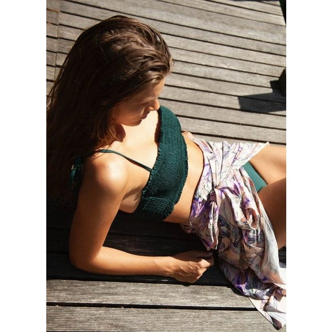 Skirt Tropical Blush