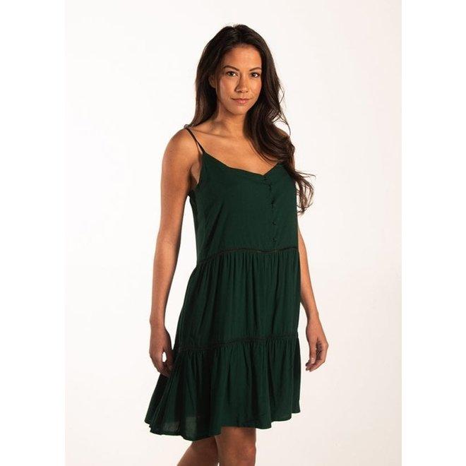 Dress Rich Green