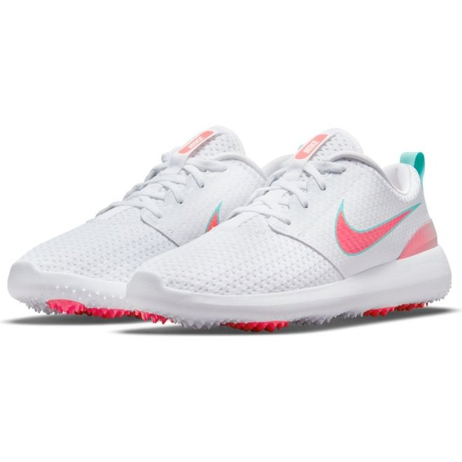 Nike Roshe G Heren Golfschoen Wit