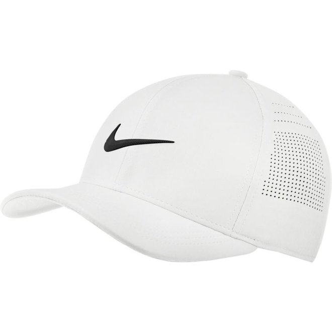 Arobill CLC99 Performance Cap Wit