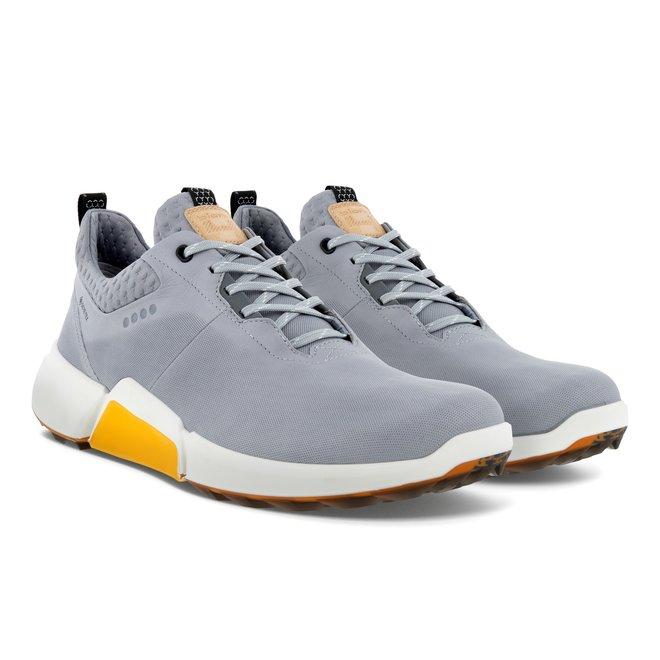 Heren Golf Biom H4 Silver Grey Dritton