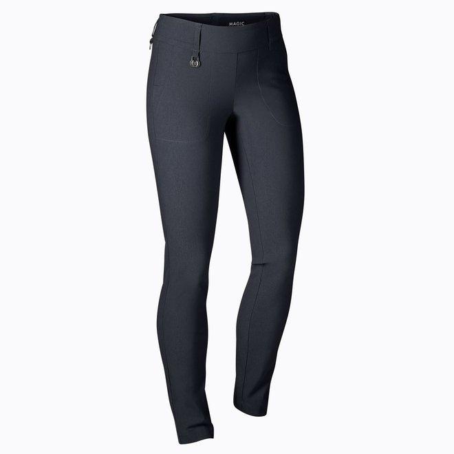 Magic Pants 32inch Donkerblauw