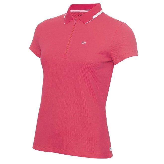 Dames Polo Jete/Roze