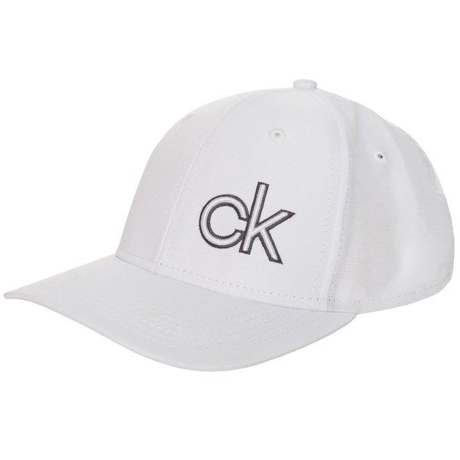 Cap Verstelbaar White