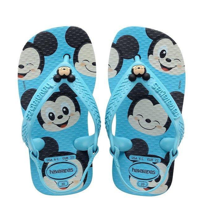 Baby Disney Classics II Blauw/Micky Mouse