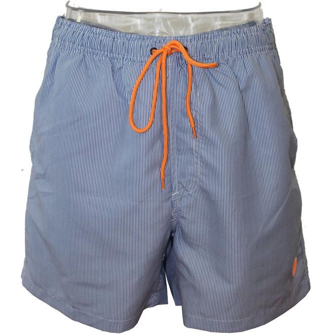 Manouxx Men Small Stripe Short