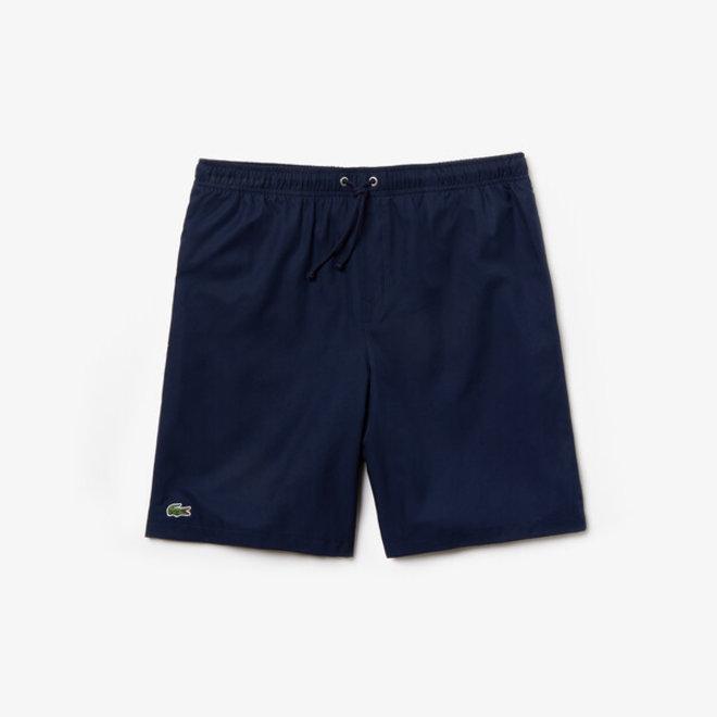 Lacoste 1HG1 Men's Shorts 01 Navy