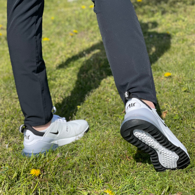 Air Max 270 G Golfschoen Wit