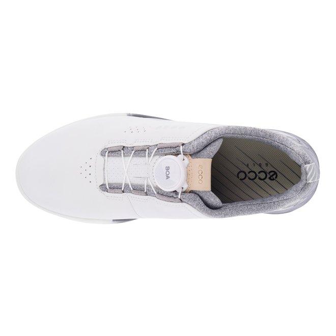 Dames Golf S-Three White Silver Grey