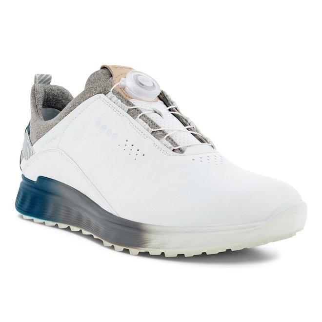 Men's Boa Golf S-Three Golfschoen White Seaport Dritton